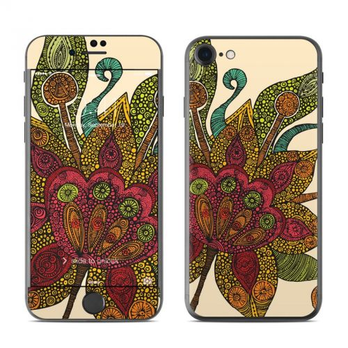 Spring Flower iPhone 7 Skin