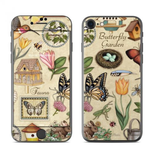 Spring All iPhone 7 Skin
