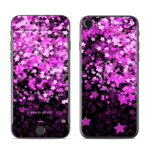 Stardust Summer iPhone 7 Skin