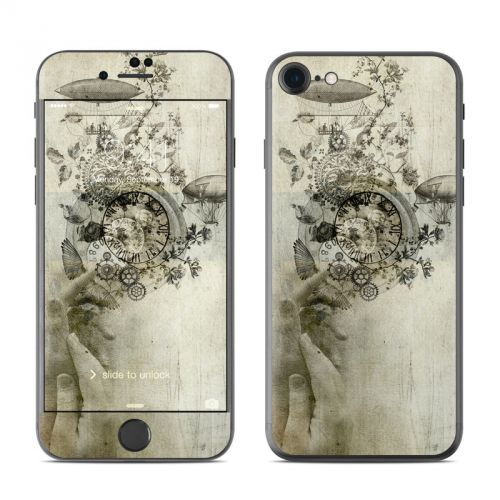 Steamtime iPhone 7 Skin