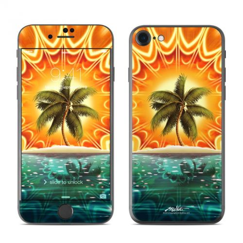 Sundala Tropic iPhone 7 Skin