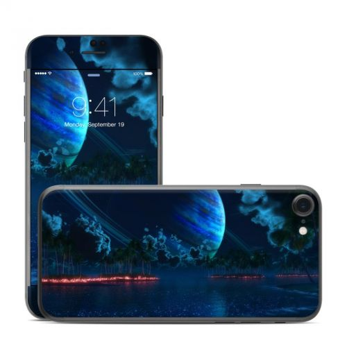 Thetis Nightfall iPhone 7 Skin