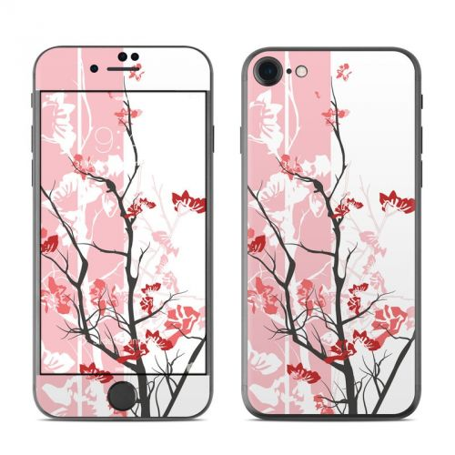 Pink Tranquility iPhone 7 Skin