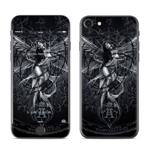 Unseelie Bound iPhone 7 Skin