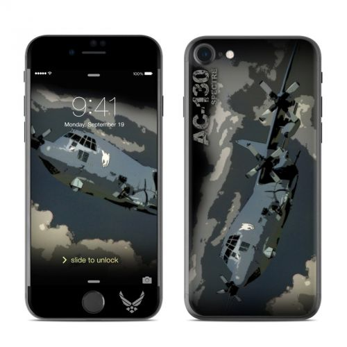 AC-130 iPhone 7 Skin