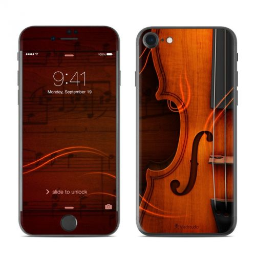 Violin iPhone 7 Skin