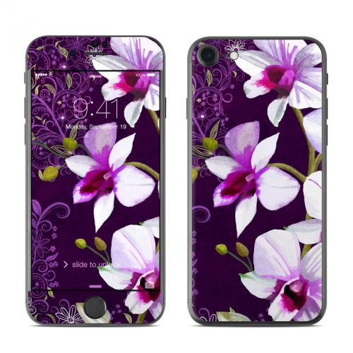 Violet Worlds iPhone 7 Skin
