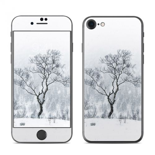 Winter Is Coming iPhone 7 Skin