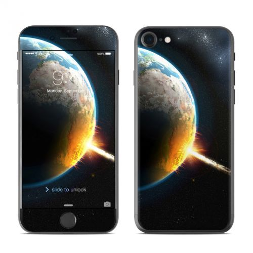 World Killer iPhone 7 Skin