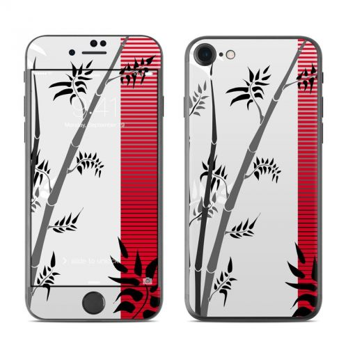 Zen iPhone 7 Skin