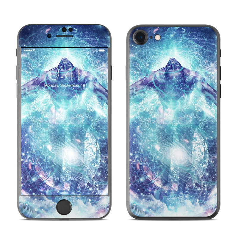 Become Something iPhone 7 Skin