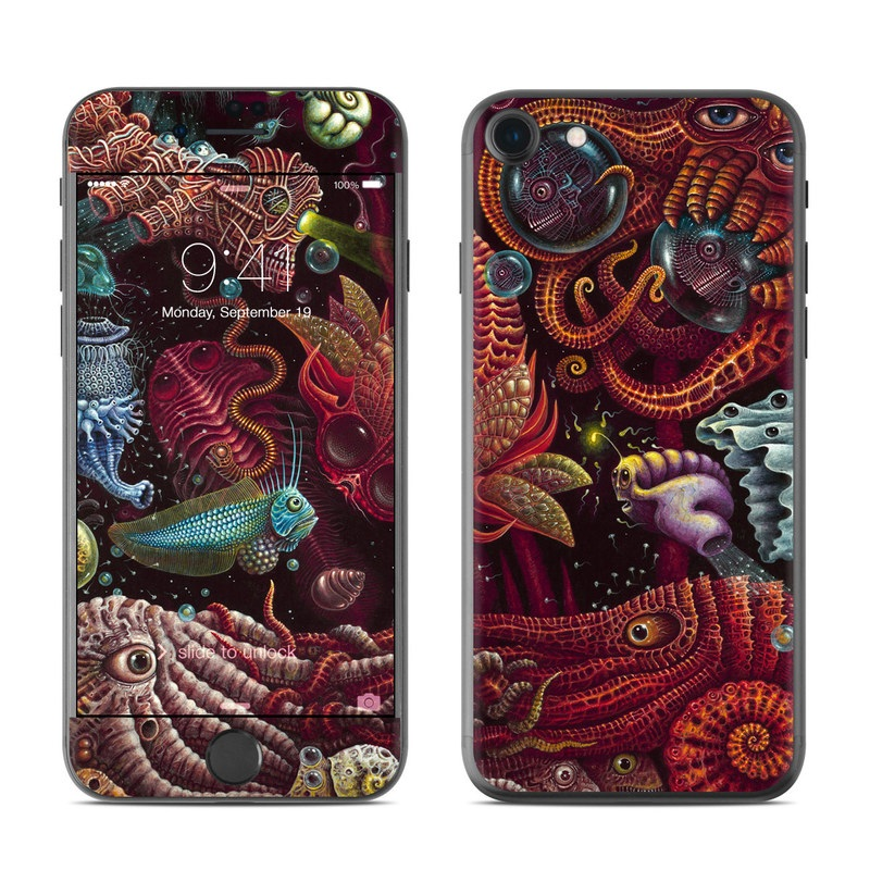 C-Pods iPhone 7 Skin