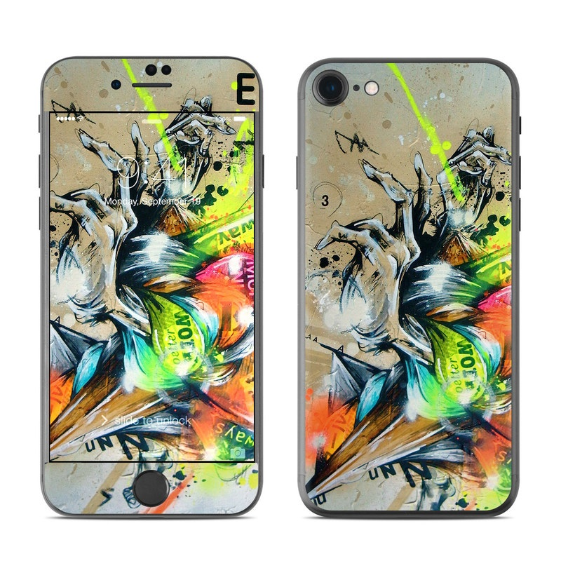 Dance iPhone 7 Skin