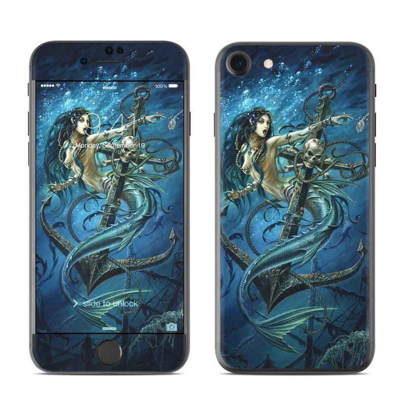 Death Tide iPhone 7 Skin