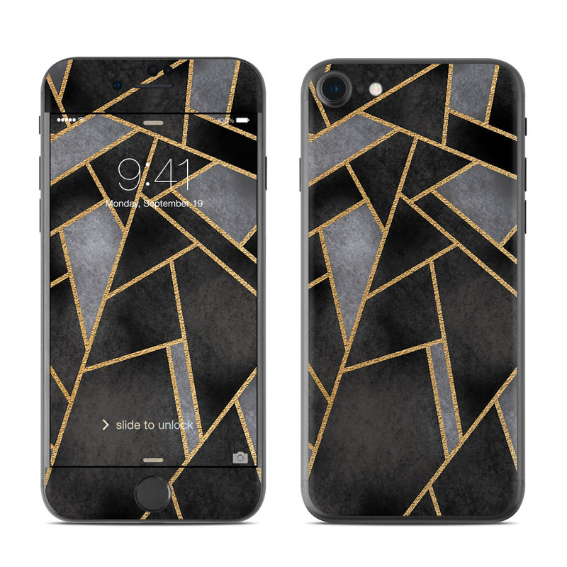 Deco iPhone 7 Skin