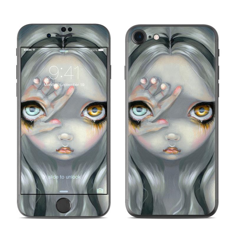 Divine Hand iPhone 7 Skin