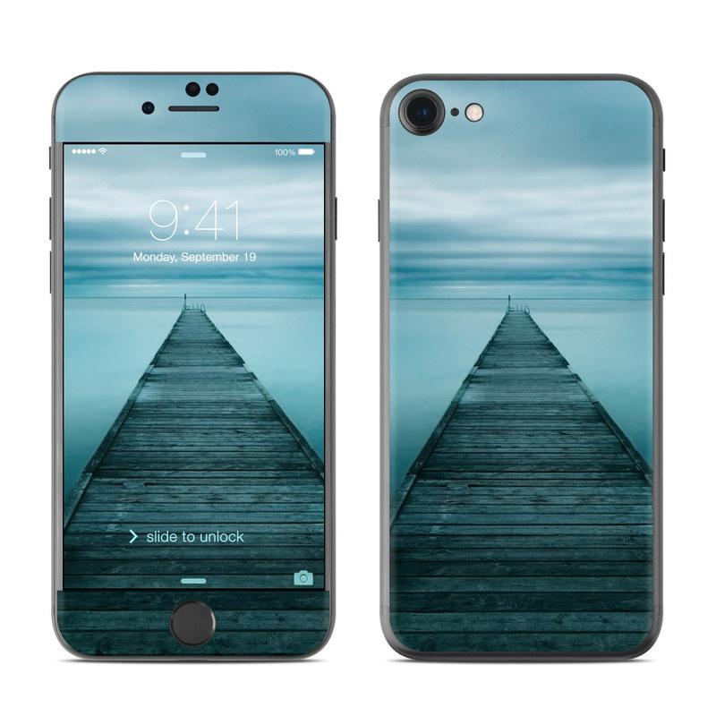 Evening Stillness iPhone 7 Skin
