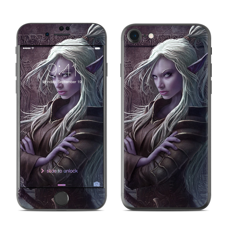 Feriel iPhone 7 Skin
