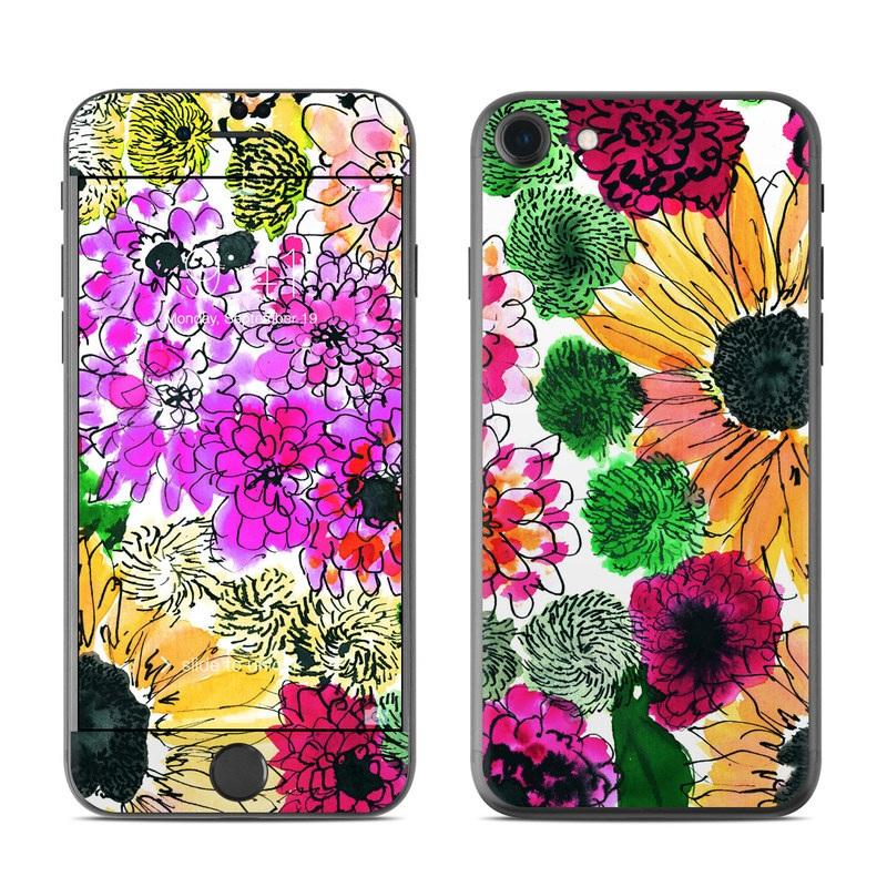 Fiore iPhone 7 Skin