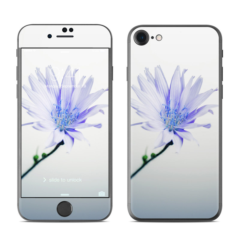 Floral iPhone 7 Skin