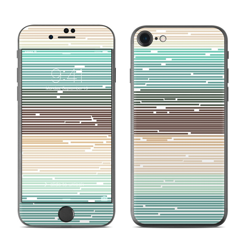 Jetty iPhone 7 Skin