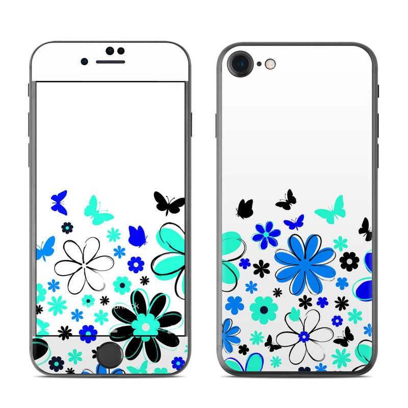 Josies Garden iPhone 7 Skin