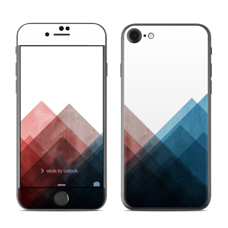 Journeying Inward iPhone 7 Skin