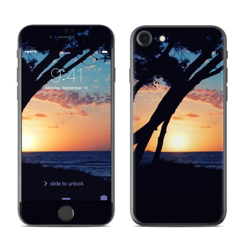 Mallorca Sunrise iPhone 7 Skin
