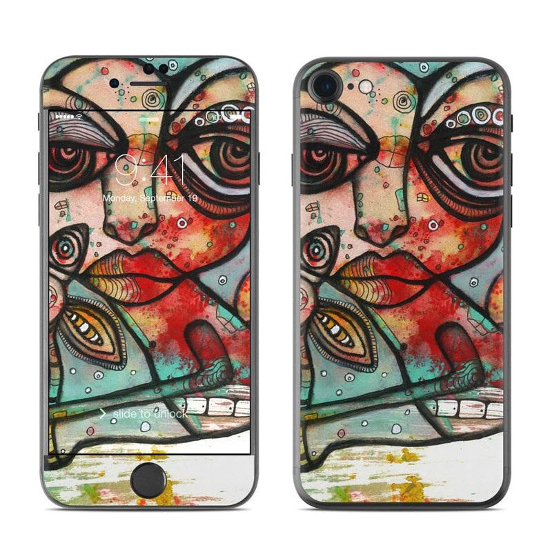 Mine iPhone 7 Skin