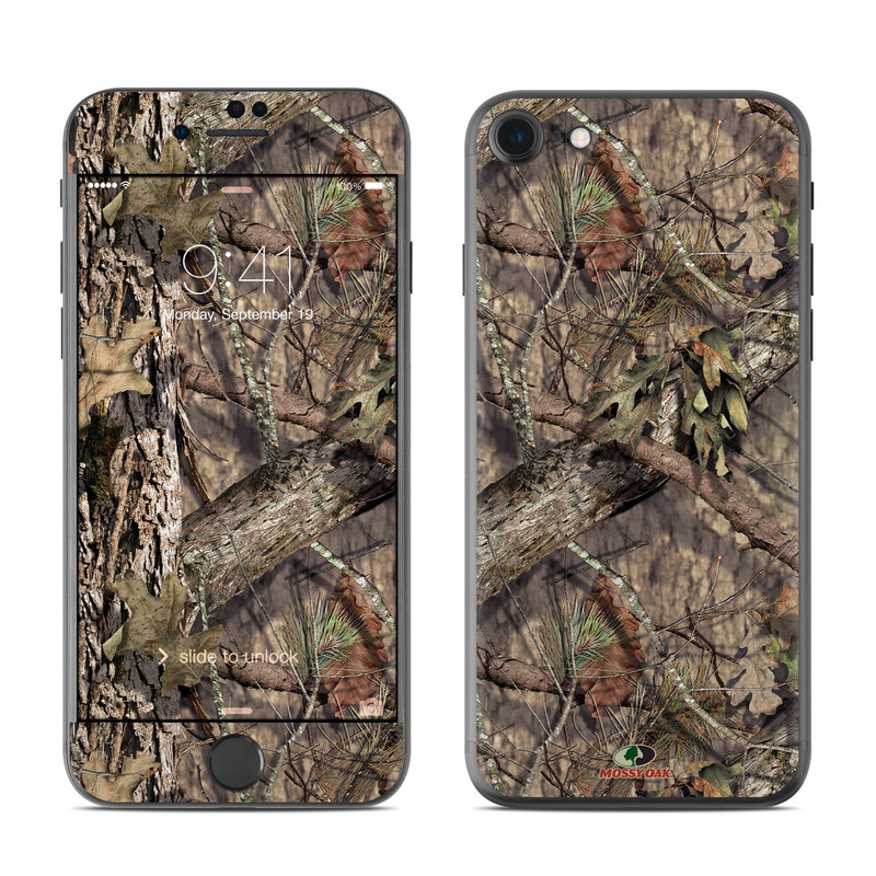Break-Up Country iPhone 7 Skin