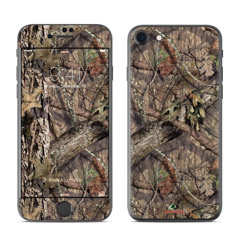 Break-Up Country iPhone 7 Skin