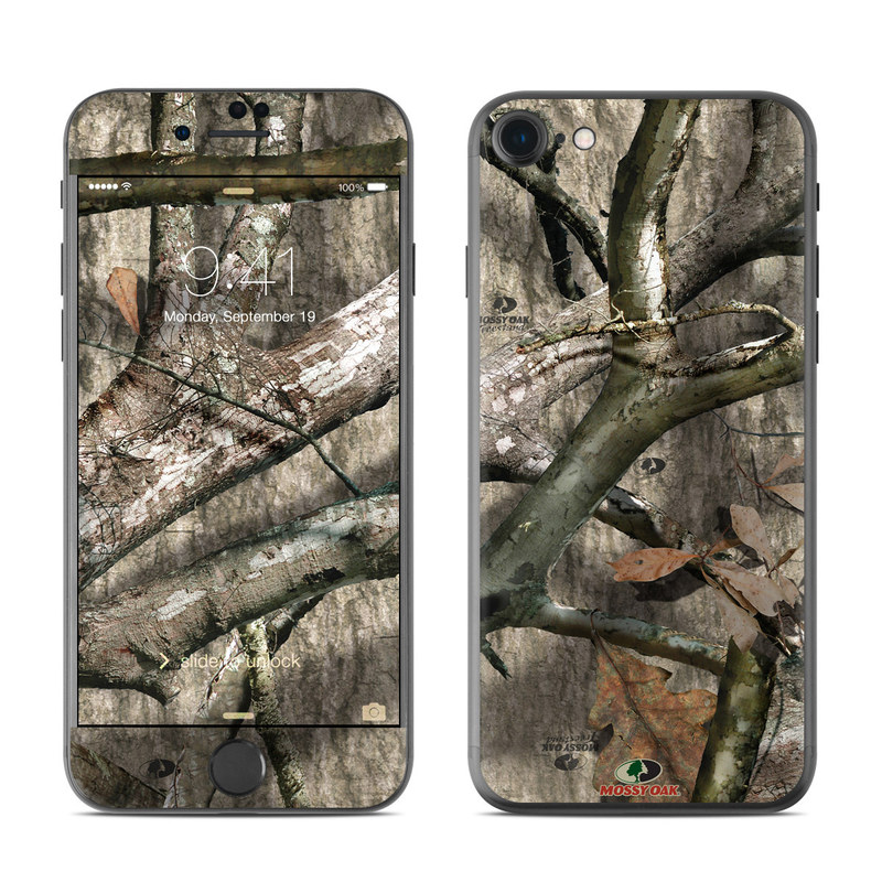 Treestand iPhone 7 Skin