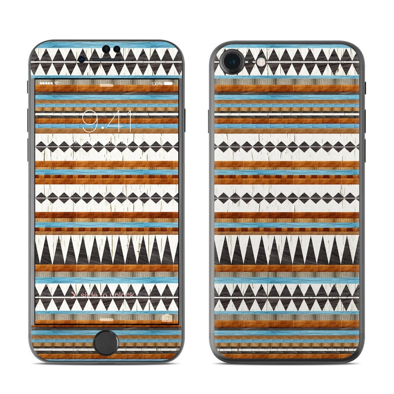 Navajo iPhone 7 Skin