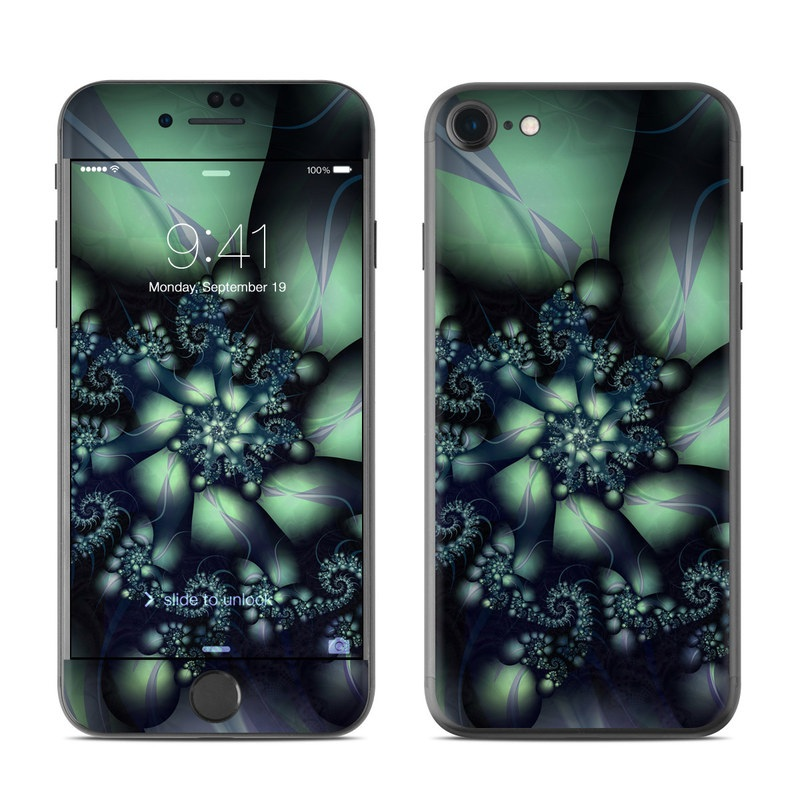 Psilocybin iPhone 7 Skin
