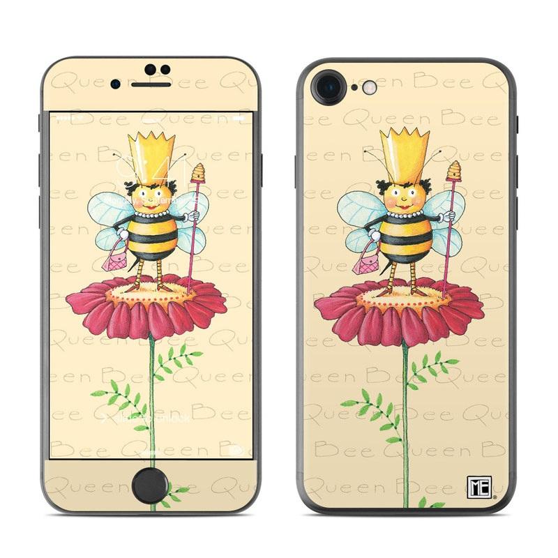 Queen Bee iPhone 7 Skin
