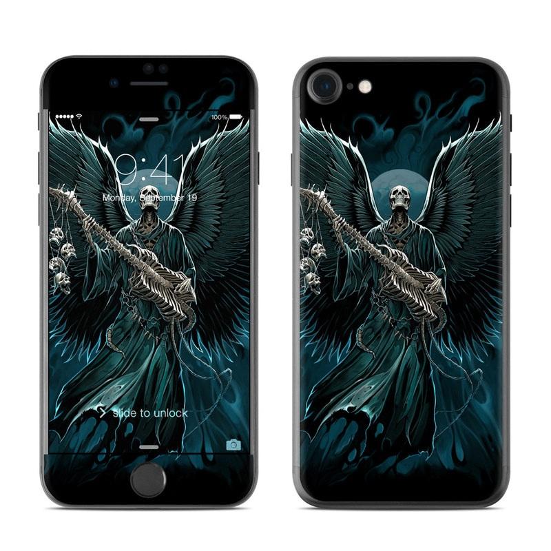 Reaper's Tune iPhone 7 Skin