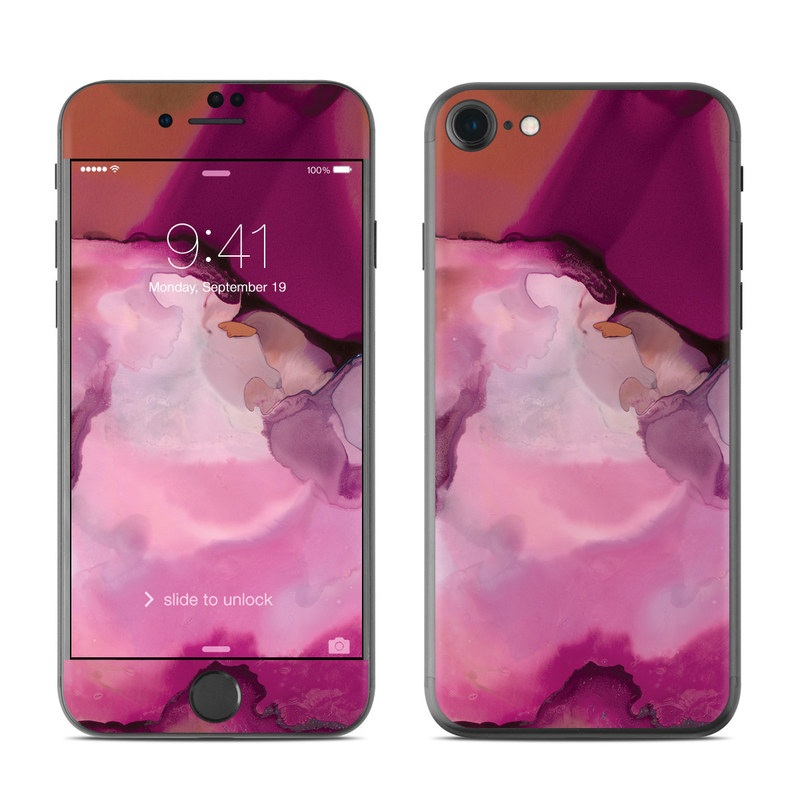 Rhapsody iPhone 7 Skin