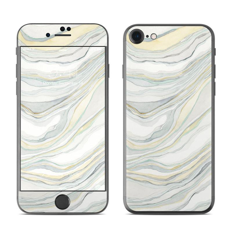 Sandstone iPhone 7 Skin
