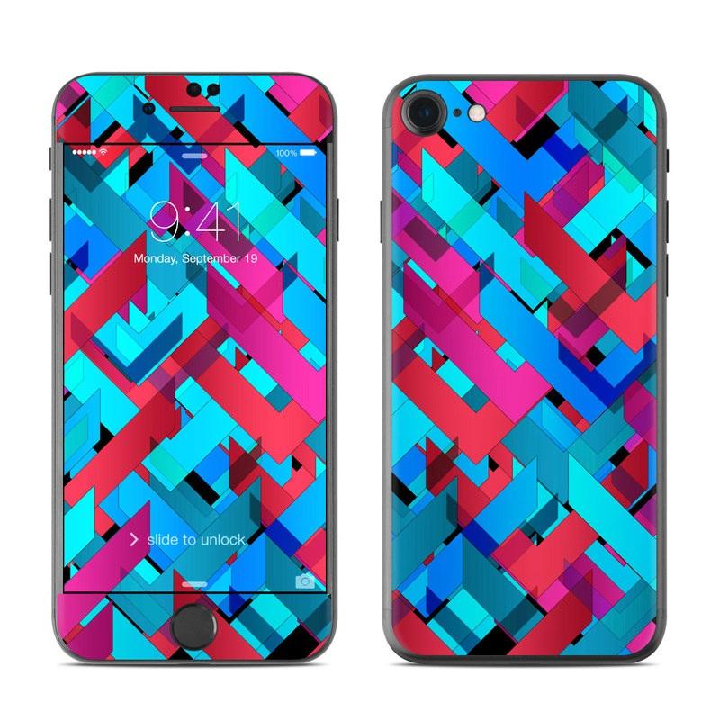 Shakeup iPhone 7 Skin