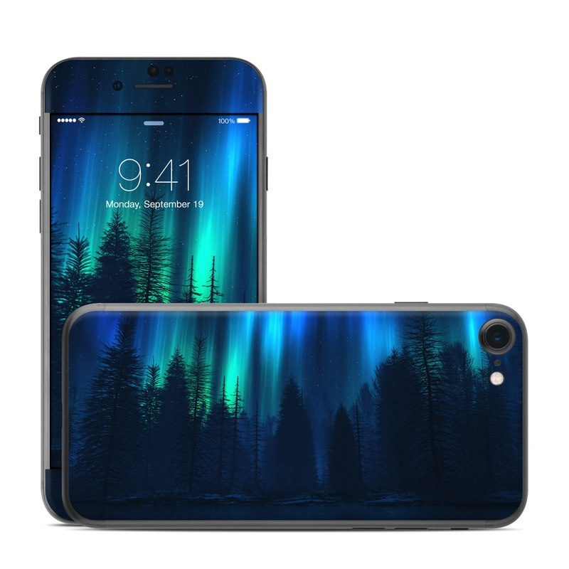 Song of the Sky iPhone 7 Skin