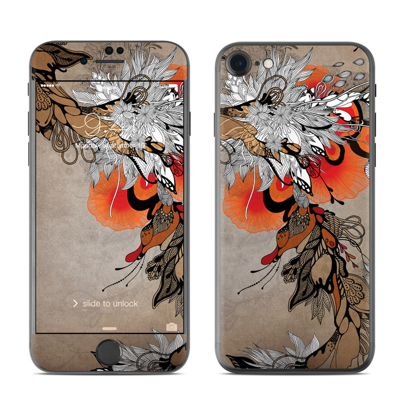 Sonnet iPhone 7 Skin