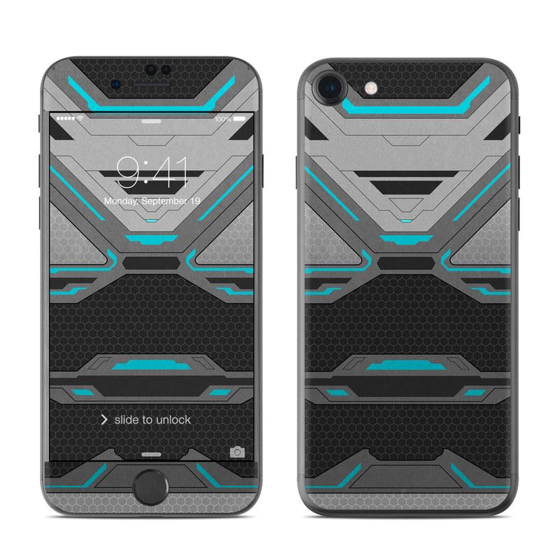 Spec iPhone 7 Skin