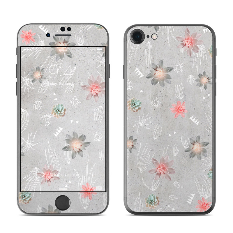 Sweet Nectar iPhone 7 Skin
