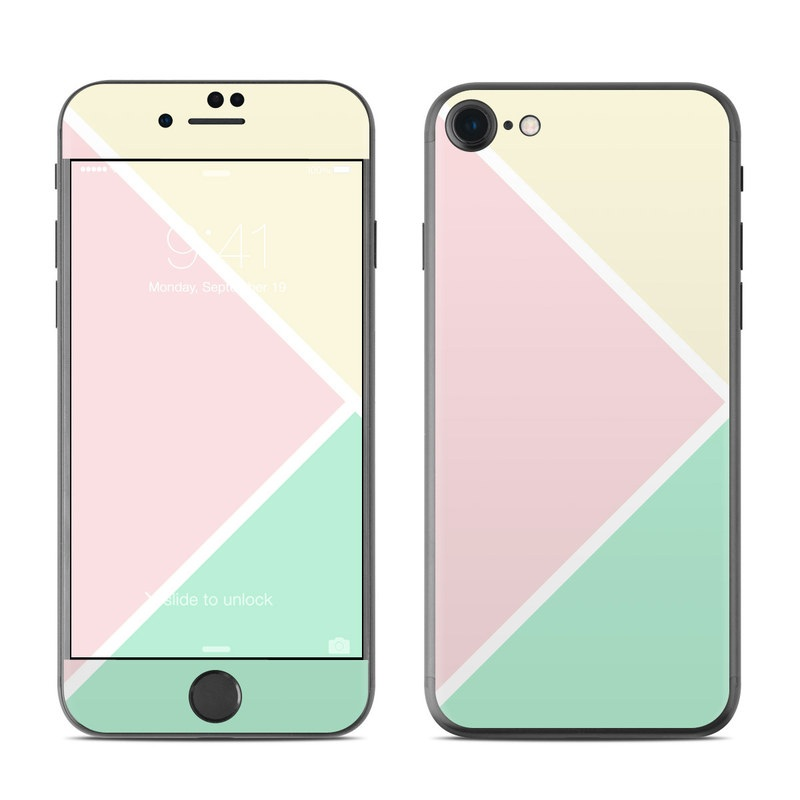 Wish iPhone 7 Skin