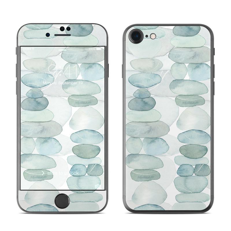 Zen Stones iPhone 7 Skin