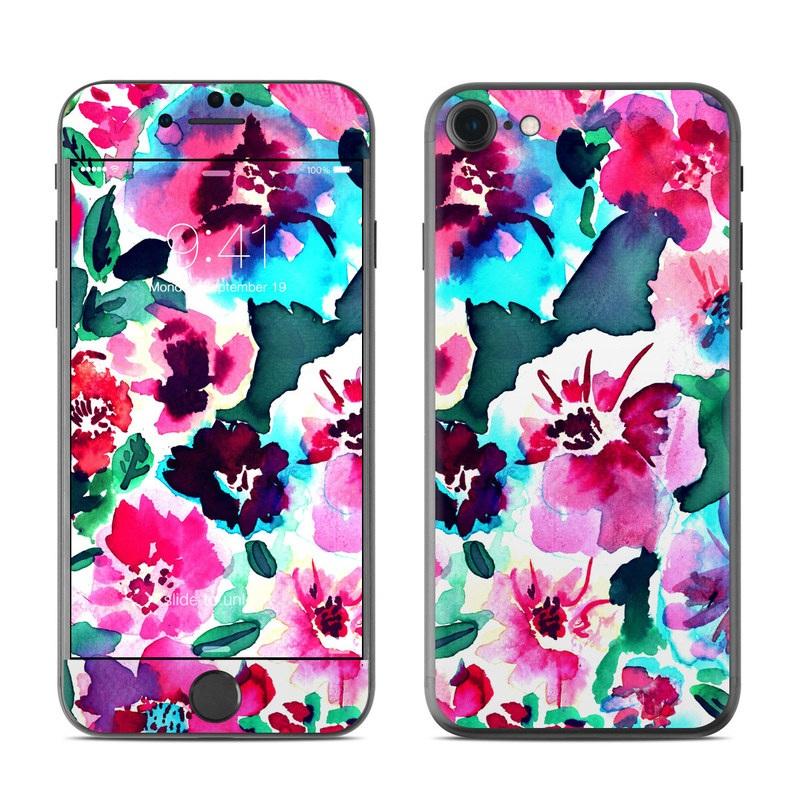 Zoe iPhone 7 Skin
