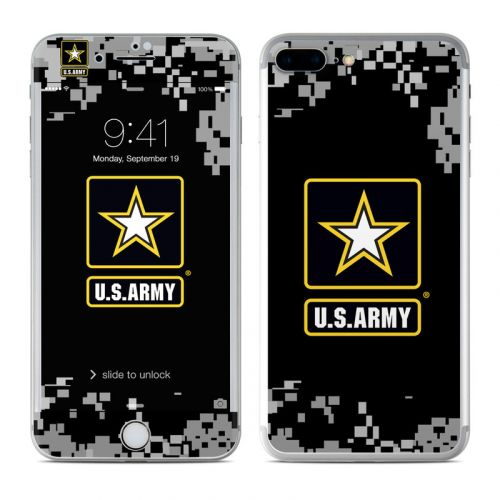 Army Pride iPhone 7 Plus Skin