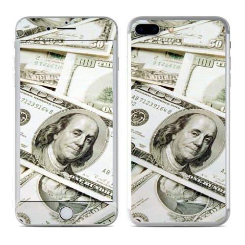 Benjamins iPhone 7 Plus Skin