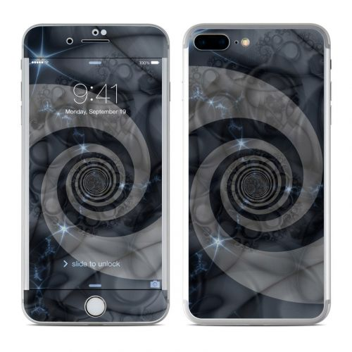 Birth of an Idea iPhone 7 Plus Skin