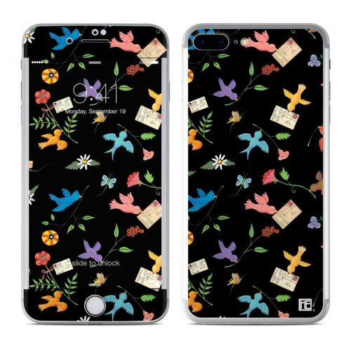 Birds iPhone 7 Plus Skin